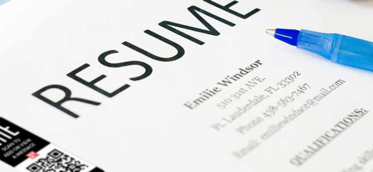 How to Hack Your Resume and Get a Phone Interview Quickly