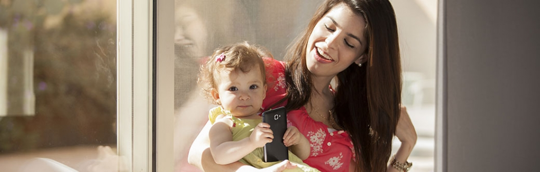 5 Foolproof Apps for Parents and Babysitters
